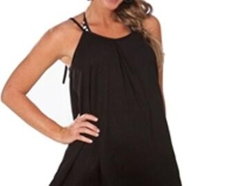 Fly Away Dress Swimwear Coverup