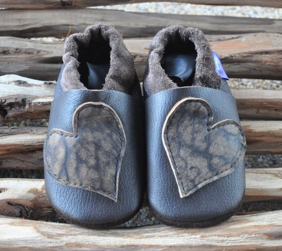 sale soft soled leather baby shoes recycled eco by