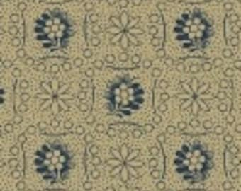 Item # 36232-1 Windham Fabrics First Ladies Collection. 1/2 Yard Cuts Civil War Reproduction Fabric