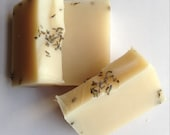 Lavender soap, all natural soap, natural soap, lavender flowers, bar soap, aromatherapy soap, relaxing, essential oil, vegan soap