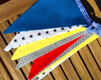 Bunting (Approx 2m)