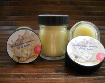Kitty Balm aka Tiger Balm®