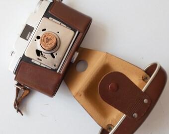 35mm // Agfa Vario // camera obscura // Pinhole camera