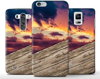 Sunset Photography Unique Hard Case Cover Apple iPhone 5 5s 5c 6 6+ Plus Samsung Galaxy S6 s4 s5 Note 3 4 Sony Xperia Z Z1 Z2 Lg G2 G3
