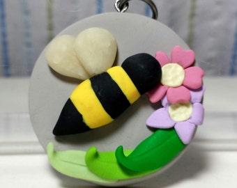 Bee Pendant