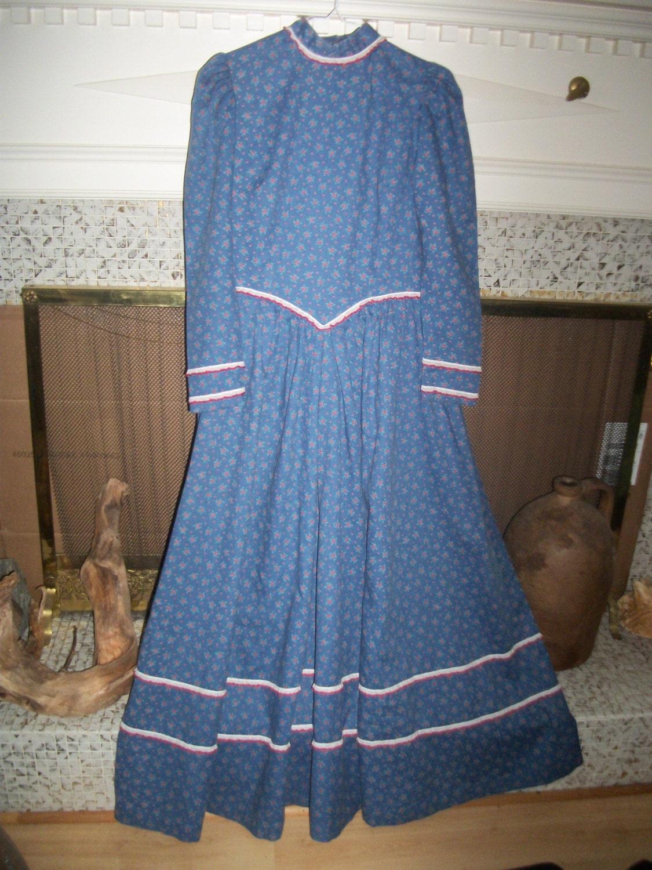dress handmade modest amish or mennonite by mckcbell