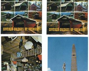 Koppel Vermont Postcards