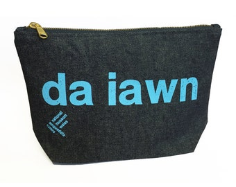 Denim purse - Da Iawn