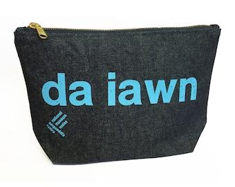 Denim purse - Da Iawn