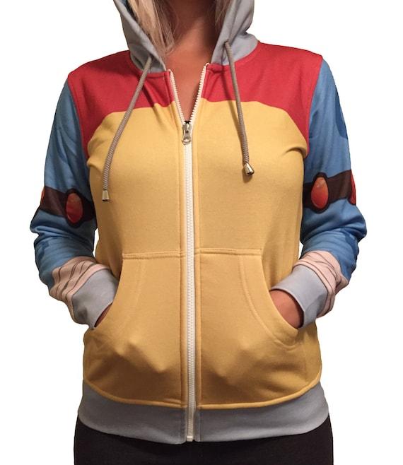 Lol hoodie