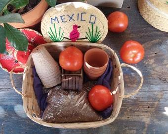 Gardening Veggie Kits. Edible Garden Seeds and Supplies