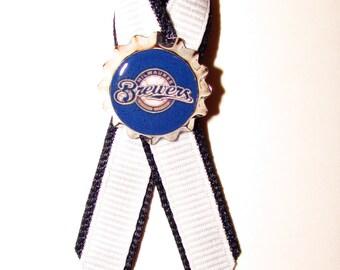 MLB Bottle Cap Support Pins