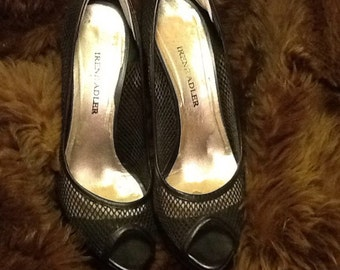 shoes Irene Adler preowned size 39 stunning very stylish