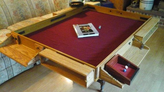 Deposit Game Dais 34 RPG Card amp Board Gaming Table Top