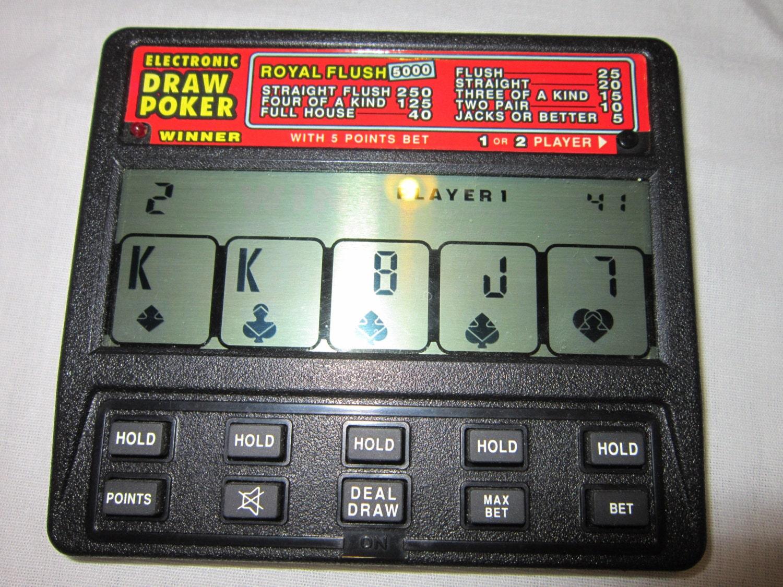 poker shack