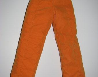 Pants for MiniFee