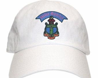 Delta Gamma Crest Hat