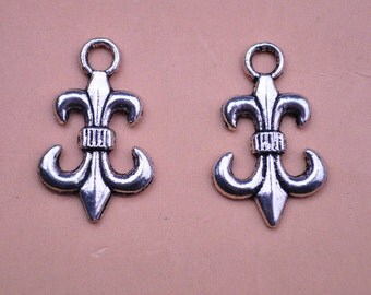 antique silver anchor pendant finding,20pcs metal silver anchor craft,alloy anchor wholesale,anchor accessories