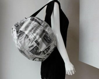 Big ball bag