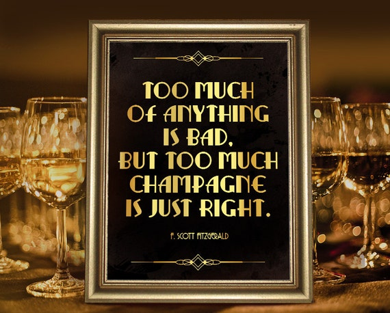 gatsby party quotes - photo #26