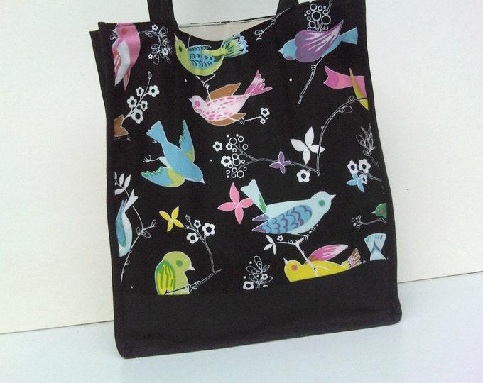 a little beaded bag
