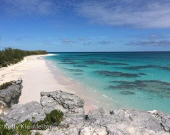 Abandoned Beaches// Eleuthra, Bahamas