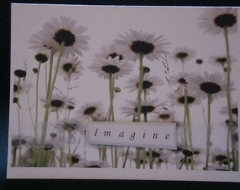 Encouragement Greeting Card