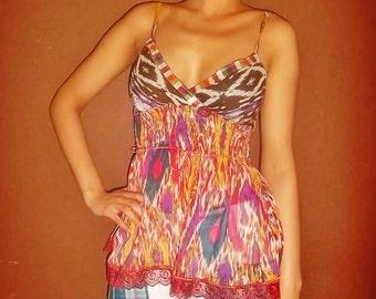 Ashina Jacobsen Stay Free Blouse