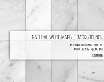 SALE! Natural Marble Background Texture Digital Paper Real Stone Marble Wallpaper Clip Art