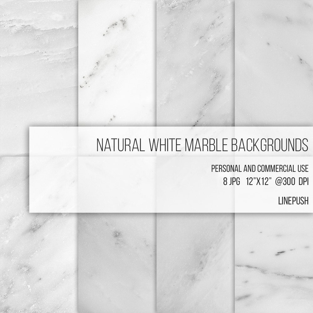 Scrapbook paper dollhouse wallpaper - Natural Marble Background Texture Digital Paper Real Stone Marble Wallpaper Clip Art