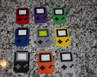 Game Boy Perlers