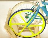 Midrax -  Bike Rack, Bike Stand, Bike Storage