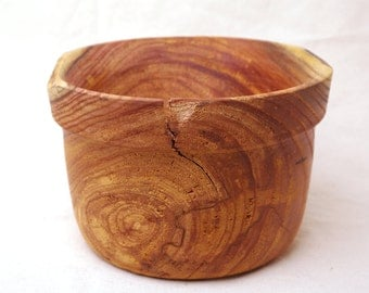Handmade wood bowl, large wood bowl, woodturning