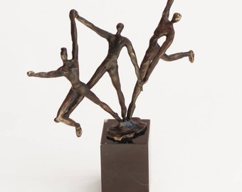 Sculpture a dynamic team