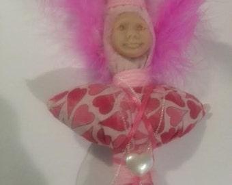 Erzulie-Freda Spirit Doll
