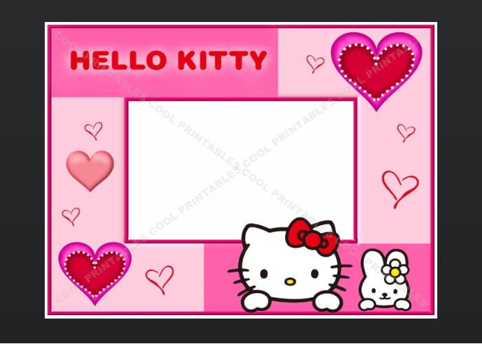 Hello Kitty Party Invitation with good invitations ideas