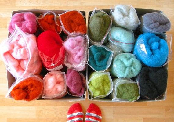 hine-wool