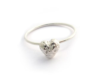 You Melt My Heart Ring