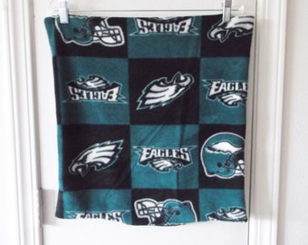 Fleece Pillow Philadelphia Eagles  #4005