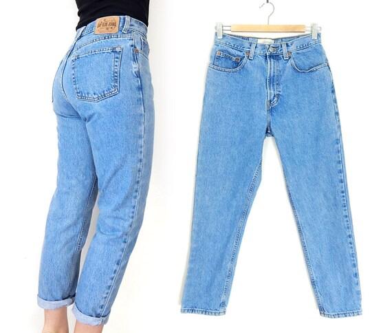 Vintage 90s GAP High Waist Classic Fit Women's Jeans