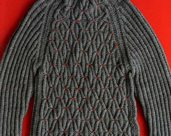 I want to wear now Knit Sweaters - Japanese Craft Book
