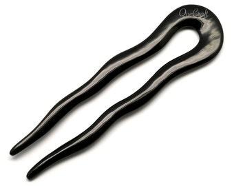 Horn Hairpin - Q5578