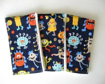 Burp Cloths, Baby Burp Cloths, Burping Cloths, Burp Rags, Baby Boy Burp Cloths, Baby Boy Gift, Shower Gift, New Mom Gift, Unisex Baby Gift