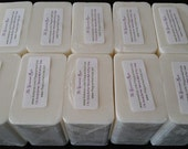 10 lb COCOA BUTTER SOAP Base Melt and Pour Glycerine Prime Pressed Raw Unrefined All Natural Wholesale Bulk