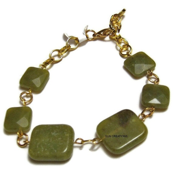 Serpentine Jewelry