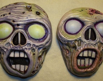 Creepy magnet set #6
