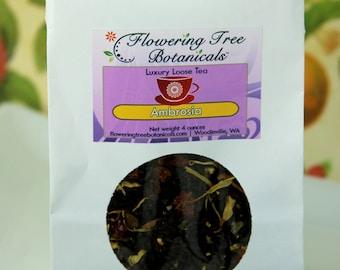 Ambrosia Tea - 1/4 Pound