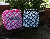 Personalized / Monogrammed Insulated Lunch Box