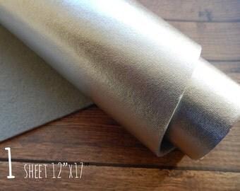 Metallic Felt Sheets - Silver - 12x17 - You Pick the Quantity
