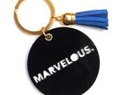 MARVELOUS Key Fob
